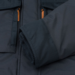 Мужская куртка аляска Fjallraven Polar Guide Dark Navy фото- 6