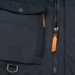 Мужская куртка аляска Fjallraven Polar Guide Dark Navy фото- 5