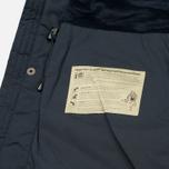 Мужская куртка аляска Fjallraven Sarek Winter Dark Navy фото- 10