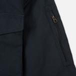 Мужская куртка аляска Fjallraven Sarek Winter Dark Navy фото- 8