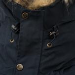 Мужская куртка аляска Fjallraven Sarek Winter Dark Navy фото- 3