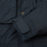 Мужская куртка аляска Fjallraven Sarek Winter Dark Navy фото- 6