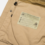 Мужская куртка аляска Fjallraven Sarek Winter Sand фото- 8