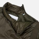 Мужская куртка Han Kjobenhavn Pack Army Green фото- 4