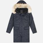 Мужская куртка аляска Spiewak Arctic N3-B Total Eclipse фото- 0