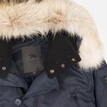Мужская куртка аляска Spiewak Arctic N3-B Total Eclipse фото- 2