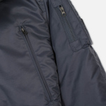 Мужская куртка аляска Spiewak Arctic N3-B Total Eclipse фото- 4