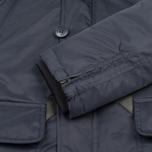 Мужская куртка аляска Spiewak Arctic N3-B Total Eclipse фото- 5