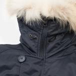 Мужская куртка аляска Spiewak Arctic N3-B Total Eclipse фото- 3