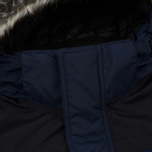Мужская куртка аляска The North Face MC Murdo 2 Urban Navy/TNF Black фото- 3