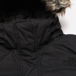 Мужская куртка аляска The North Face Mcmurdo 2 Black фото- 7