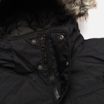 Мужская куртка аляска The North Face Mcmurdo 2 Black фото- 6