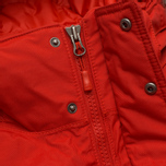 Мужская куртка аляска The North Face Mcmurdo 2 Red фото- 4