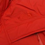 Мужская куртка аляска The North Face Mcmurdo 2 Red фото- 3