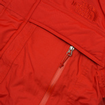 Мужская куртка аляска The North Face Mcmurdo 2 Red фото- 6