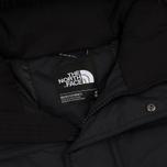 Мужская куртка аляска The North Face MC Murdo 2 TNF Black/High Rise Grey фото- 1