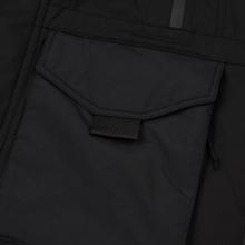 Мужская куртка аляска The North Face MC Murdo 2 TNF Black/High Rise Grey фото- 5