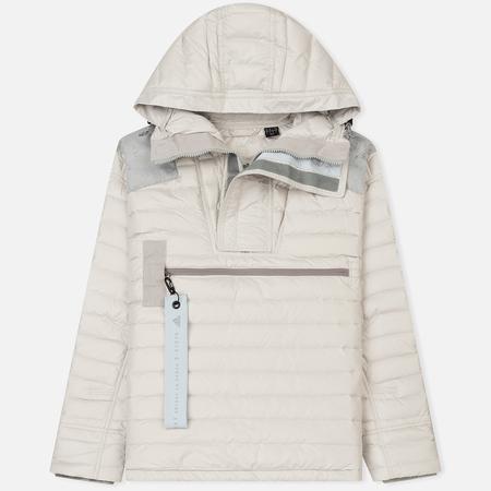 Мужская куртка анорак adidas Originals Day One Down Talc