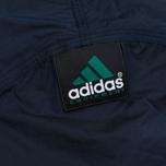 Мужская куртка анорак adidas Originals EQT 1 To 1 Night Navy фото- 4