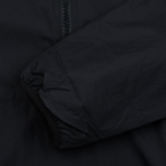 Мужская куртка анорак adidas Originals EQT Vintage Black фото- 2