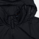 Мужская куртка анорак adidas Originals EQT Vintage Black фото- 3