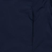 Мужская куртка анорак Alpha Industries NASA Replica Blue фото- 6