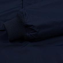 Мужская куртка анорак Alpha Industries NASA Replica Blue фото- 5