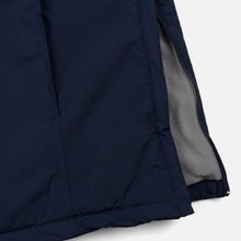 Мужская куртка анорак Alpha Industries NASA Replica Blue фото- 7