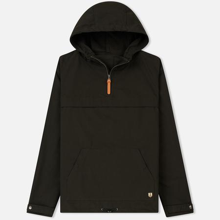 Мужская куртка анорак Armor-Lux Heritage Water Repellent Smock Aquilla Black