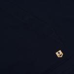 Мужская куртка анорак Armor-Lux Heritage Water Repellent Smock Dark Navy фото- 4