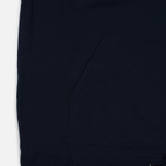 Мужская куртка анорак Armor-Lux Heritage Water Repellent Smock Dark Navy фото- 5