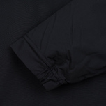 Мужская куртка анорак Carhartt WIP Nimbus 5 Oz Black фото- 3