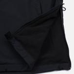 Мужская куртка анорак Carhartt WIP Nimbus 5 Oz Black фото- 4
