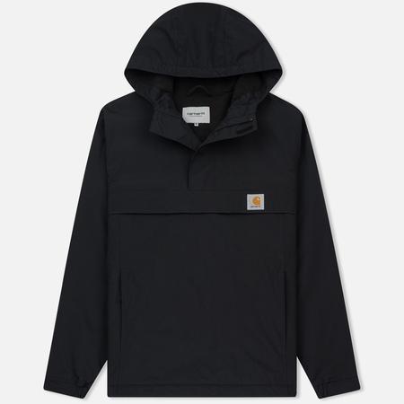 Мужская куртка анорак Carhartt WIP Nimbus 5 Oz Dark Navy