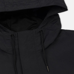 Мужская куртка анорак Carhartt WIP Nimbus Nylon Supplex 5.0 Oz Black фото- 2