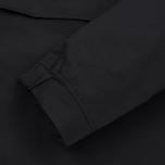 Мужская куртка анорак Carhartt WIP Nimbus Nylon Supplex 5.0 Oz Black фото- 4