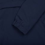 Мужская куртка анорак Carhartt WIP Nimbus Nylon Supplex 5.0 Oz Blue фото- 5