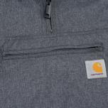 Мужская куртка анорак Carhartt WIP Spinner Black фото- 3