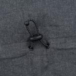 Мужская куртка анорак Carhartt WIP Spinner Black фото- 4