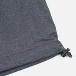 Мужская куртка анорак Carhartt WIP Spinner Black фото- 6