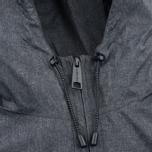 Мужская куртка анорак Carhartt WIP Spinner Black фото- 2