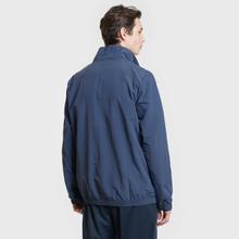 Мужская куртка анорак Ellesse Junio Overhead Navy фото- 3