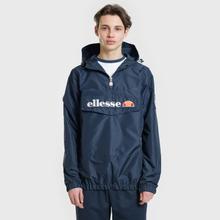Мужская куртка анорак Ellesse Mont 2 OH Navy фото- 1