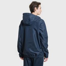 Мужская куртка анорак Ellesse Mont 2 OH Navy фото- 3