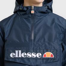 Мужская куртка анорак Ellesse Mont 2 OH Navy фото- 2