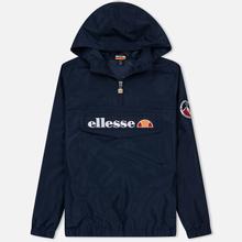 Мужская куртка анорак Ellesse Mont 2 OH Navy фото- 0