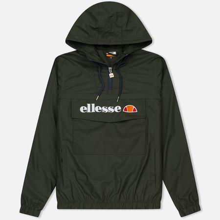 Мужская куртка анорак Ellesse Mont Brava Rosin
