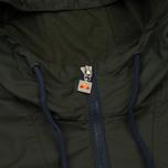 Мужская куртка анорак Ellesse Mont Brava Rosin фото- 2