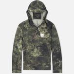 Мужская куртка анорак GJO.E 1 10A1CM Camo Green фото- 0