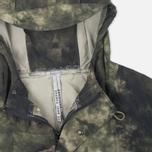Мужская куртка анорак GJO.E 1 10A1CM Camo Green фото- 1